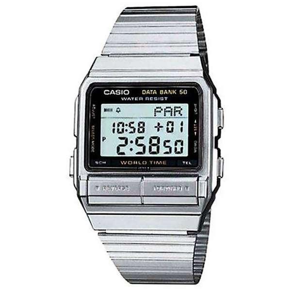 ساعت مچی کاسیو DB-520A-1ADF