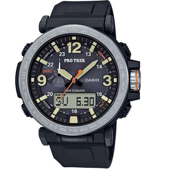 ساعت مچی کاسیو پروتراک PRG-600-1DR