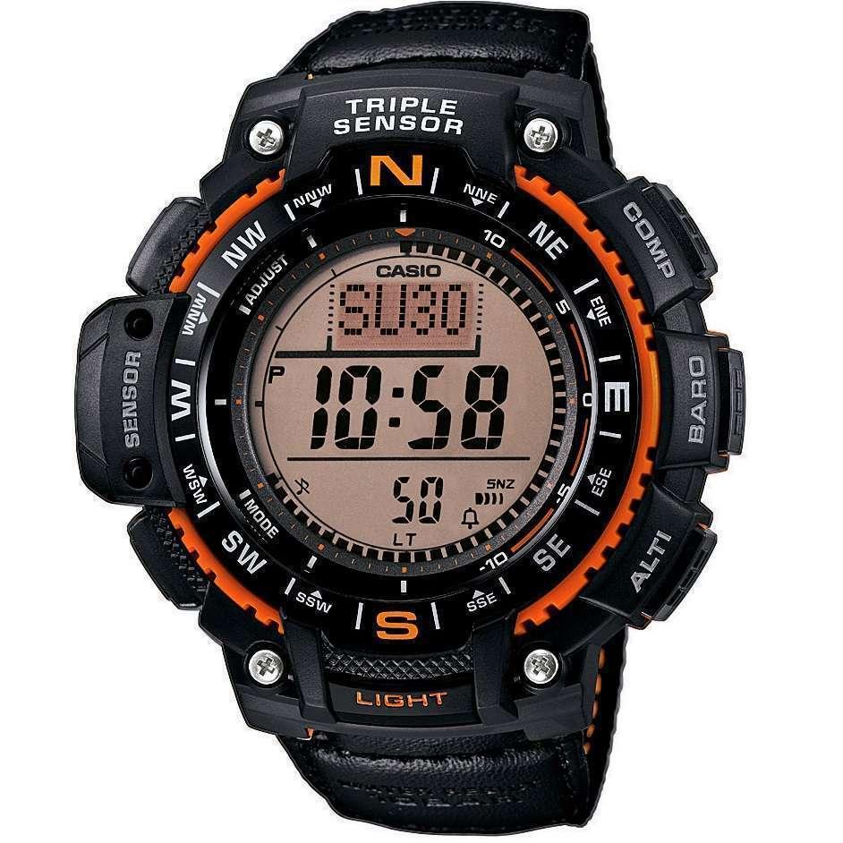 ساعت کاسیو پروتراک SGW-1000B-4ADR