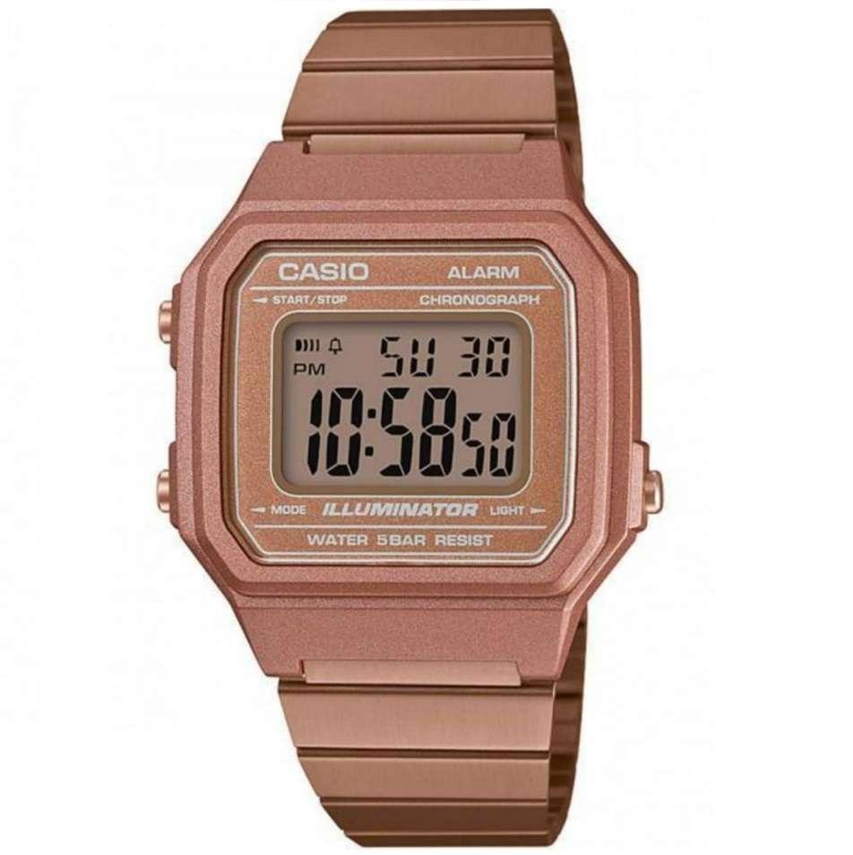 ساعت مچی کاسیو B650WC-5ADF