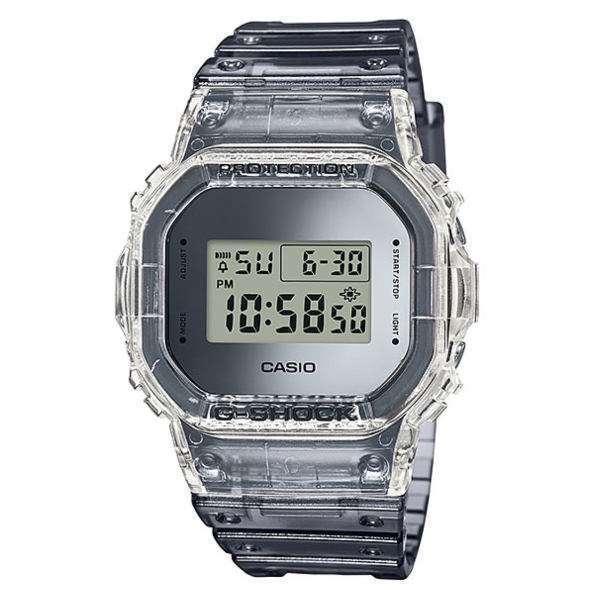 ساعت مچی کاسیو جی شاک DW-5600SK-1DR