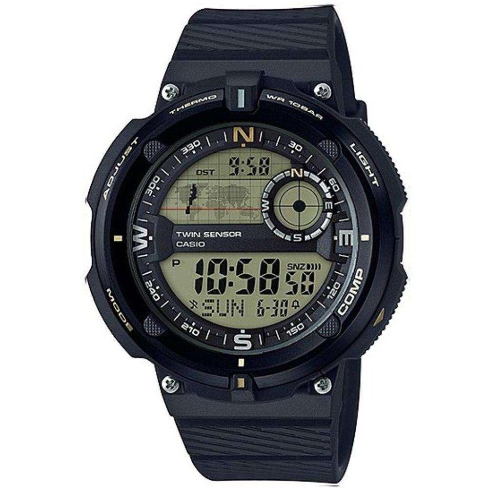 ساعت مچی کاسیو SGW-600H-9ADR
