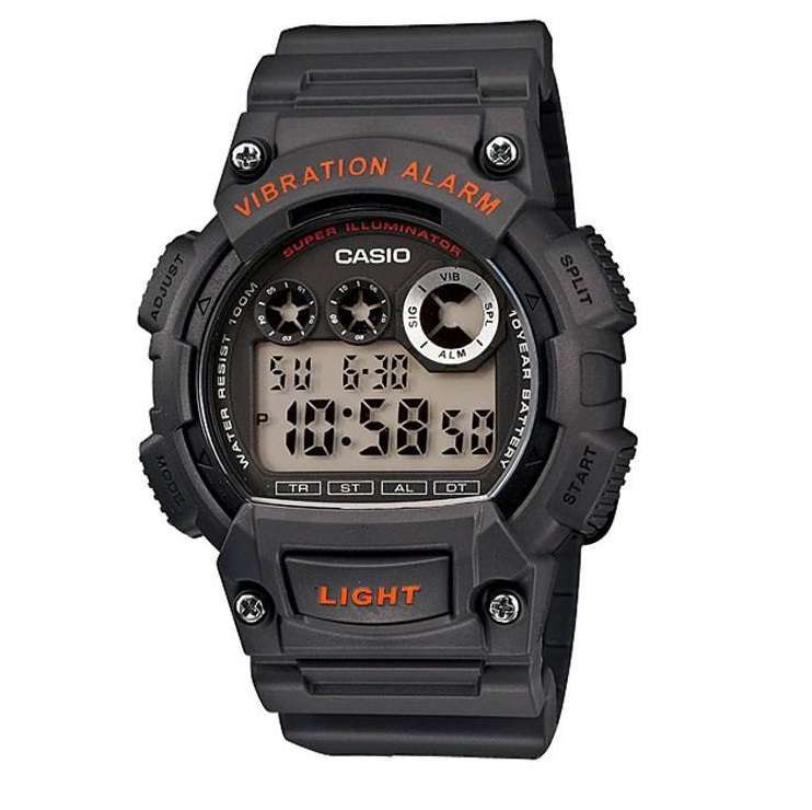 ساعت مچی کاسیو W-735H-8AVDF