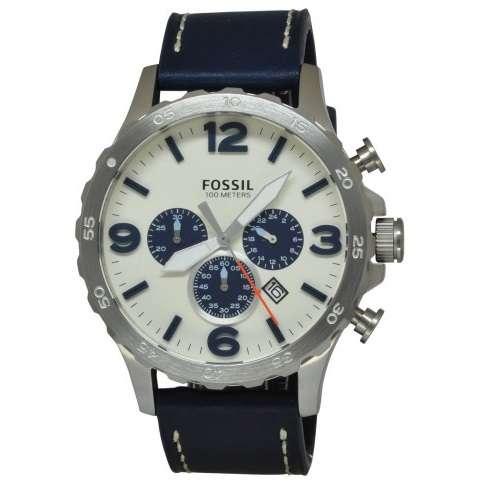 ساعت مچی فسیل JR1480